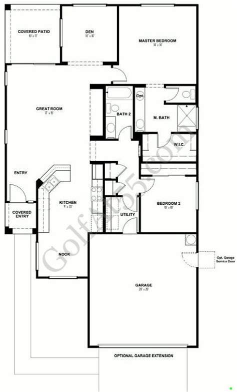 meritage homes floor plans best free home design