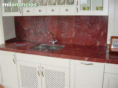 encimeras de marmol silestone granito milanuncios
