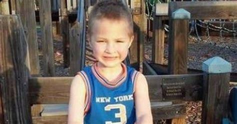 boy dies  parents buried  alive  coffin  snow