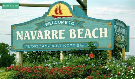 businessmen start effort incorporate navarre south santa rosa news