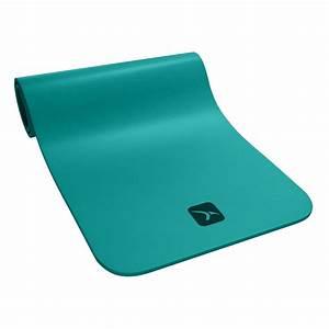 Decathlon Tapis De Sol : tapis de sol confort pilates vert domyos by decathlon ~ Melissatoandfro.com Idées de Décoration