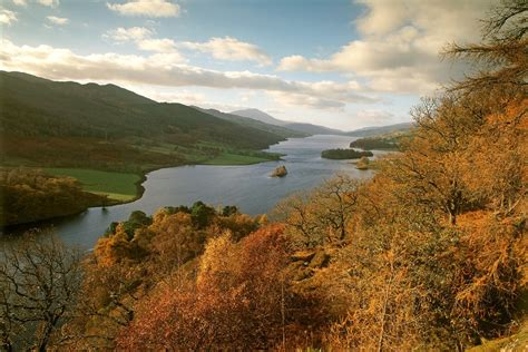 Queen's View   VisitScotland