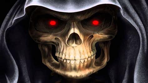 Skull Animated Wallpaper - animated skull on www imgkid the image kid