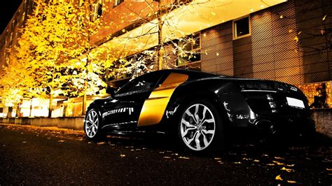 Cool Gold Cars Wallpapers (57+ Images