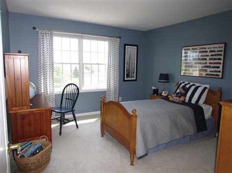 Boys Bedroom Paint Ideas Blue Womenmisbehavincom