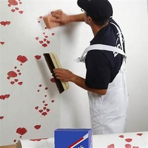 Prix Pose Papier Peint : papier peint pose finest en tapes poser soimme le papier ~ Dailycaller-alerts.com Idées de Décoration