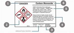 ghs labels ghs labeling software chemical safety With ghs label software
