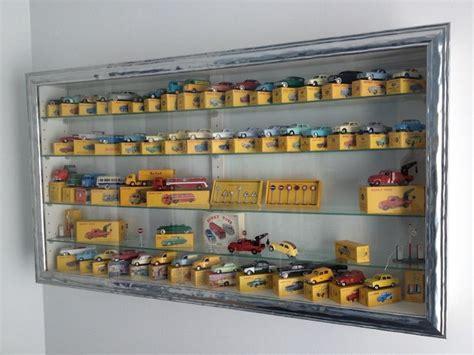 fabriquer une vitrine pour maquette vitrine collection 44