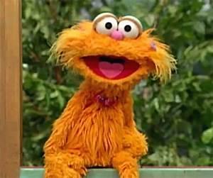 Zoe Through the Years - Muppet Wiki
