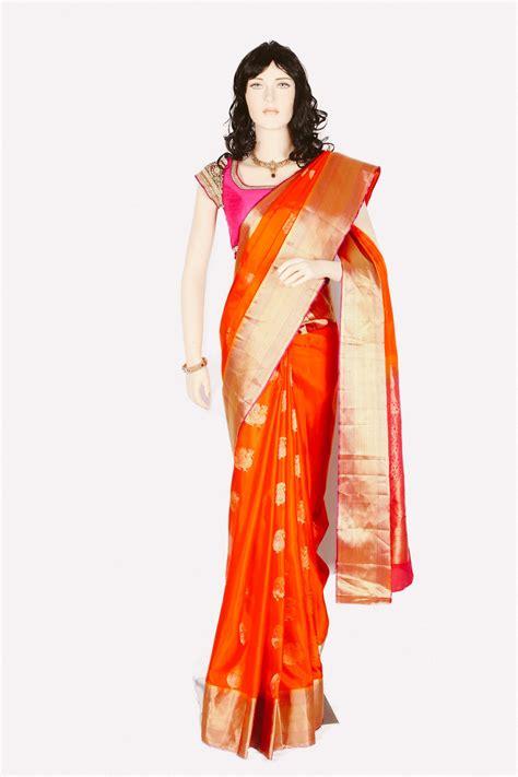 Designer Silk Saree  Vijayalakshmi Silks  High Quality