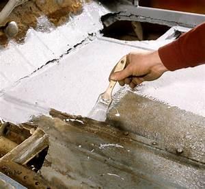 Reparer Carrosserie Rouille Perforante : r parer un plancher de 2 cv citro n minute ~ Medecine-chirurgie-esthetiques.com Avis de Voitures