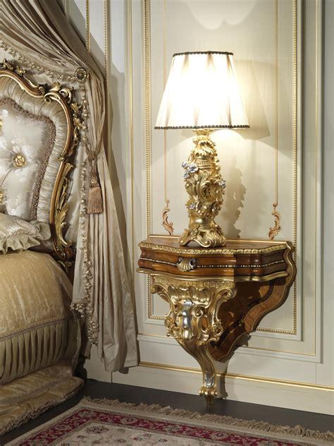comodino classico barocco art  vimercati meda