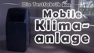 Mobile Klimaanlage Test 2016 : mobile klimaanlage mobiles klimager t test top 3 mobile klimaanlagen im test youtube ~ Watch28wear.com Haus und Dekorationen