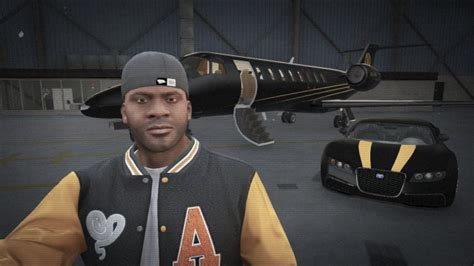 Top 25 Grand Theft Auto V Selfies