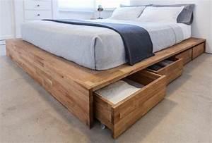 Lit Pas Cher Ikea : joli lit avec tiroirs lit tiroir pas cher ikea comment ranger la chmabre adulte ~ Teatrodelosmanantiales.com Idées de Décoration