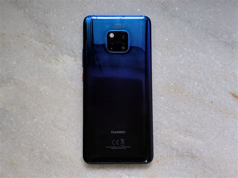huawei mate  pro review    impresses