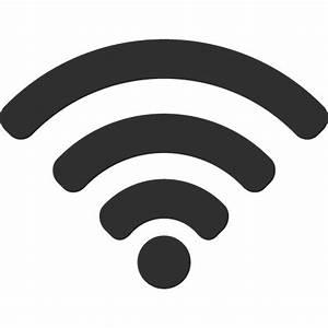 Wifi Icon | Mono General 3 Iconset | Custom Icon Design