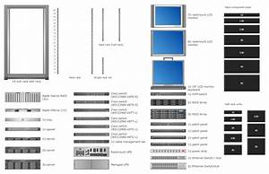 Rack Diagrams Solution