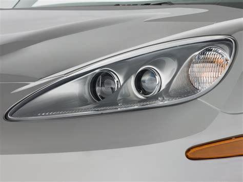 image 2008 chevrolet corvette 2 door coupe z06 headlight