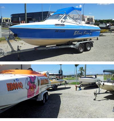 Small Boat Trailer For Sale Gold Coast outboard motor repairs gold coast boat storage gold