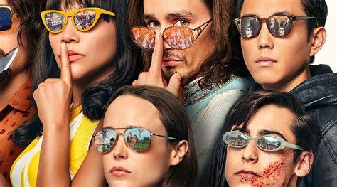 Umbrella Academy season 2 trailer released - The Beat