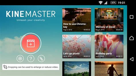 kinemaster pro editor apk free players editors app for android