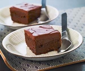 Recette Dietetique Cyril Lignac : idee dessert chocolat ~ Melissatoandfro.com Idées de Décoration