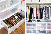 how to store shoes 40+ Creative Ways to Organize your Shoes