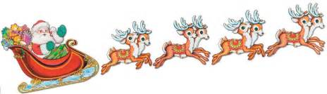 santa sleigh 2016 with the holmfirth meltham lions club holmfirth events