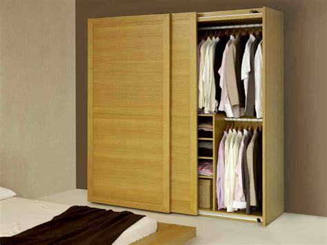 lemari pakaian minimalis  pintu sliding furniture