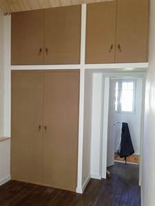 installer un dressing dans une chambre cr er un dressing With installer un dressing dans une chambre
