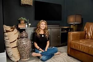 HGTV's Genevieve Gorder shares highlights from her