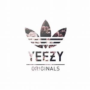 Yeezy Logo Wallpaper Related Keywords - Yeezy Logo ...