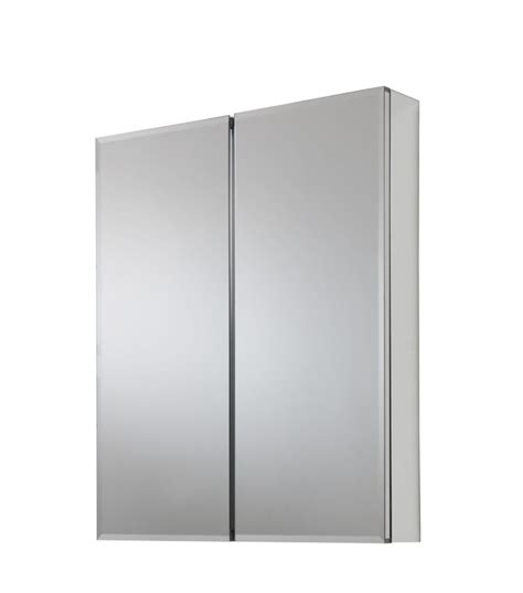 surface mount medicine cabinet with mirror glacier bay 24 in x 29 in recessed or surface mount