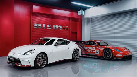 2015 Nissan 370Z NISMO: New Look, New Equipment, Available ...