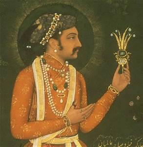 Famous People: ... Shah Jahan Quotes