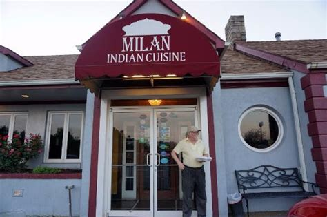 milan cuisine entrance of milan picture of milan indian cuisine