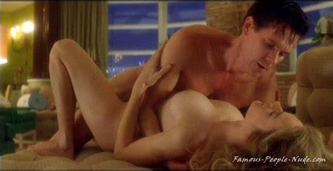 Rachel Blanchard Nude