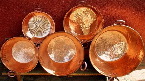 15 Ways To Incorporate Copper Into Your Home Decor