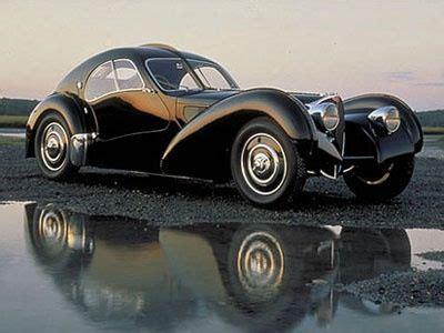 Type 57s were built from 1934 through 1940, with a total of 710 examples produced. Bugatti | Bugatti cars, Bugatti type 57, Bugatti