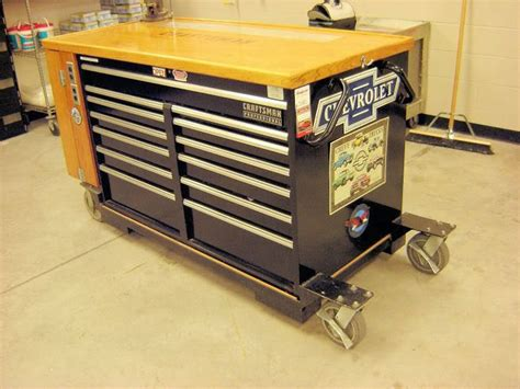 Garage Cabinets Garage Journal by Let S See Your Toolbox Page 37 The Garage Journal