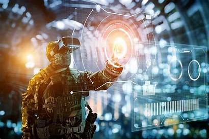Intelligence Military Artificial Ai Analytics