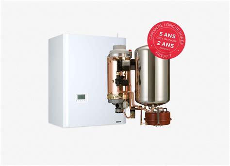 chaudiere gaz frisquet hydroconfort condensation visio frisquet