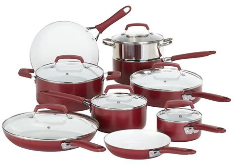 ceramic cookware review nov  mykitchenadvisor