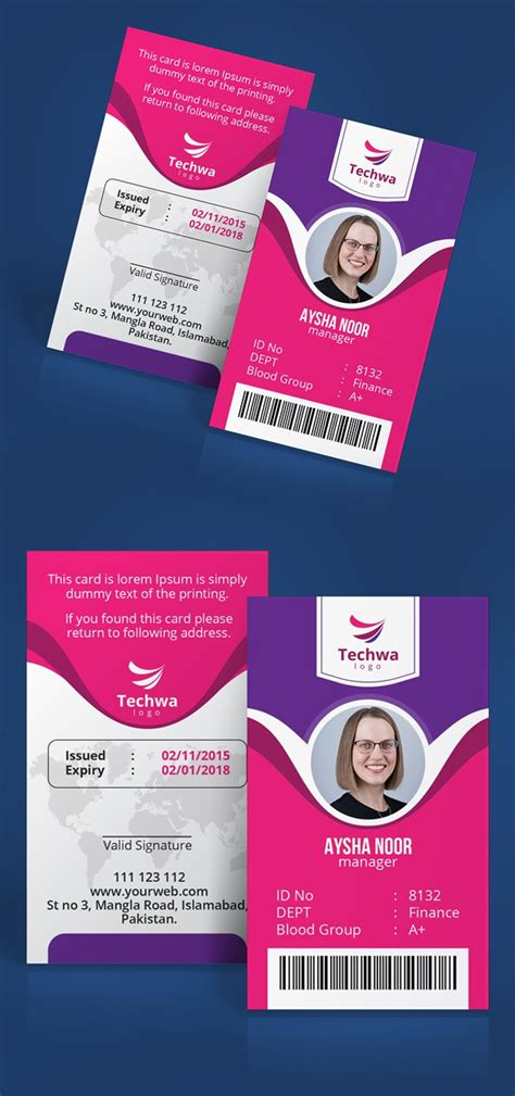 business card templates  design design graphic