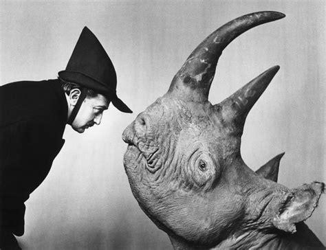 34 Splendid Pictures Of Salvador Dali Being Salvador Dali