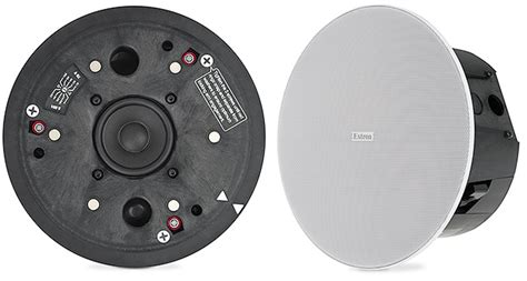 Extron Add New Products To Their Soundfield Xd Ceiling
