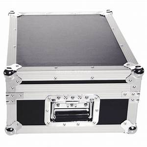 Music Store Cdj 1 Flight Case For Cd Players Small