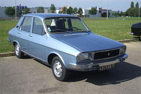 Renault 12 Wikipedia