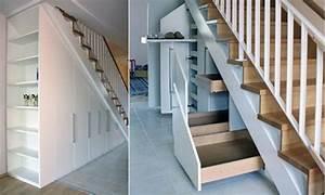 Schrank Unter Treppe Selber Bauen : den raum unter der treppe nutzen 3 ~ Markanthonyermac.com Haus und Dekorationen